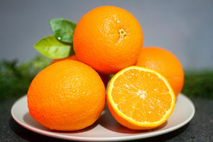 Australia Navel Orange (5pcs)