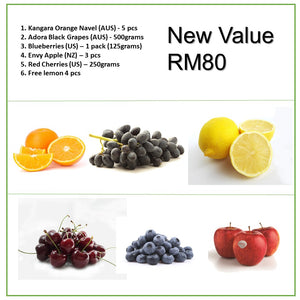 New Value RM80