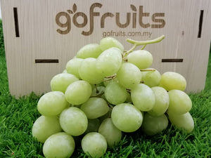 Sunpower Sweet Globe  - Seedless Grapes (500g)