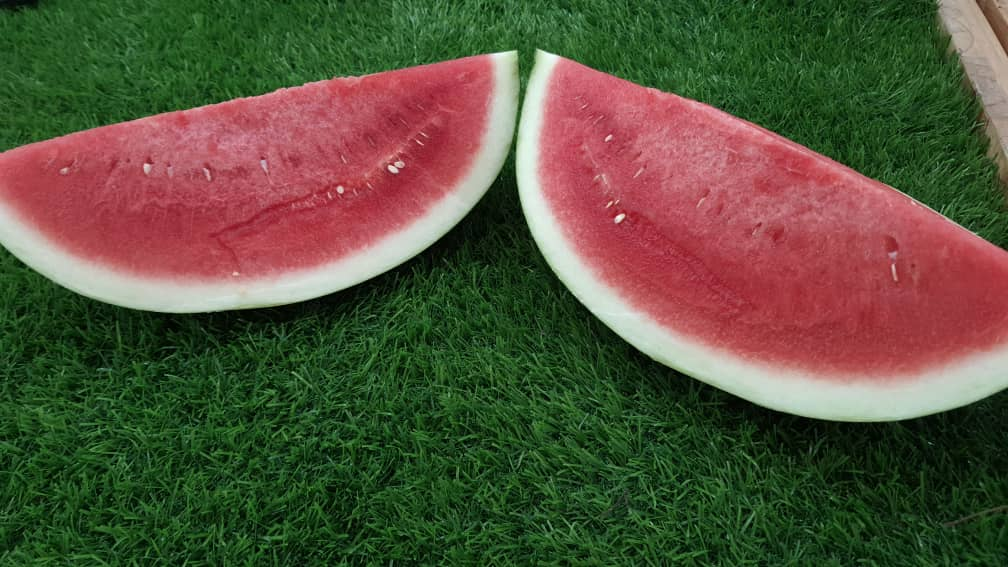 Local Watermelon (1pc) 5.8kg to 6kg