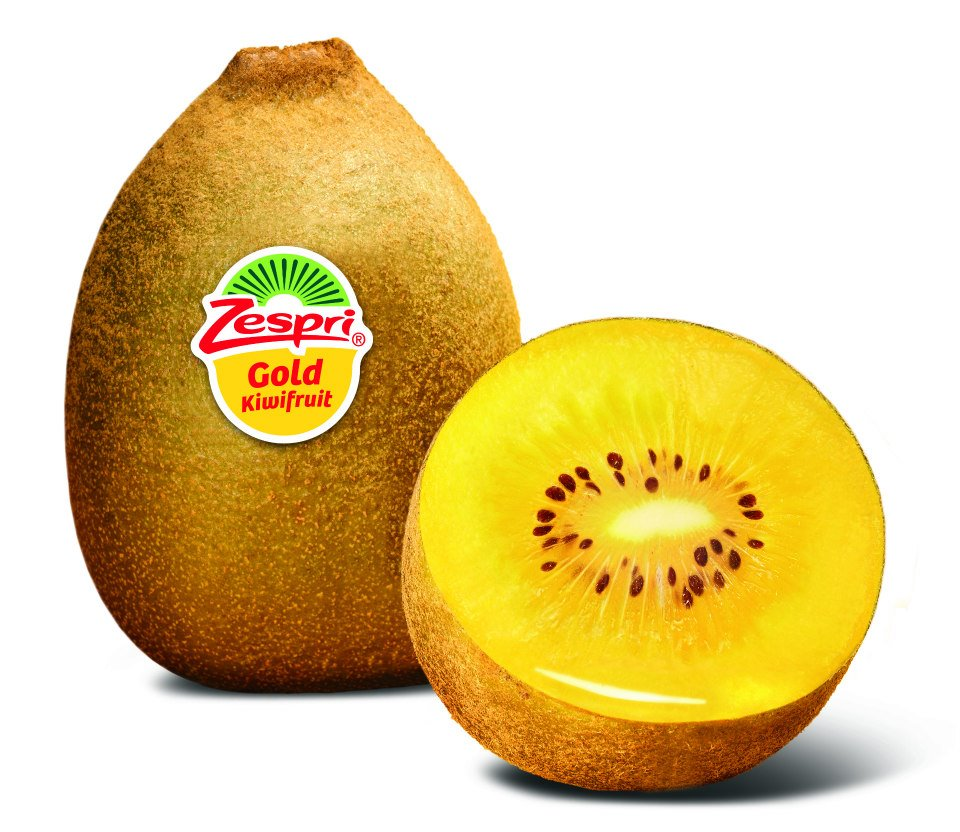 New Zealand Zespri Gold Kiwi (5pcs)