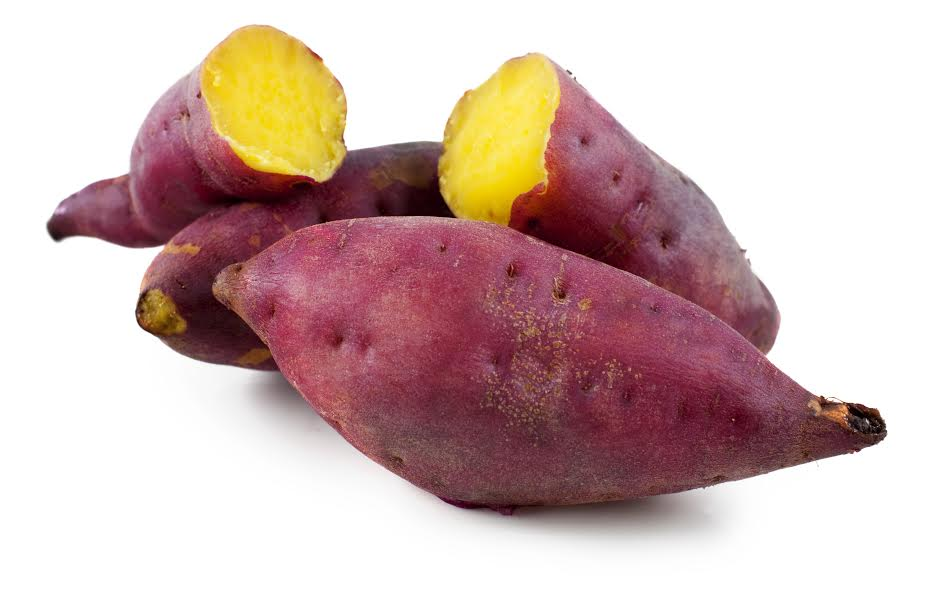 Vietnam - Japanese Sweet Potato (1kg)