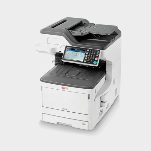 OKI MC873dn A3 Colour Multifunction Printer