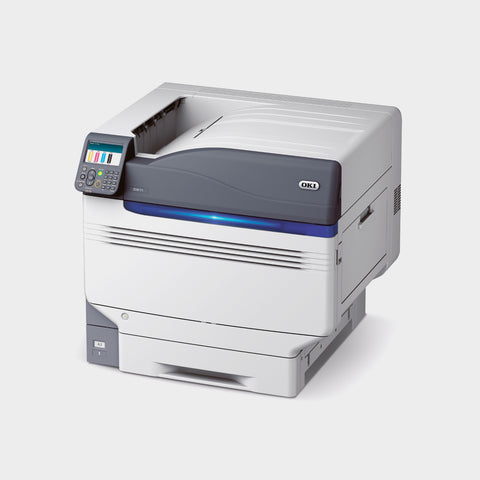 OKI C911dn A3 Colour Printer