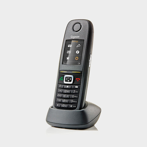 Gigaset E630H Additional Robust Handset
