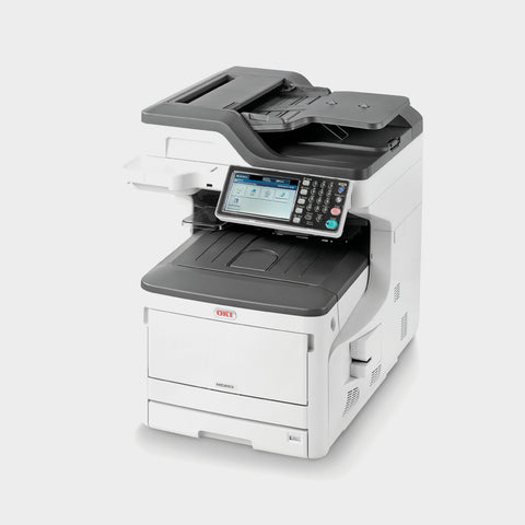 OKI MC853dn A3 Colour Multifunction Printer