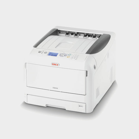 OKI C833n A3 Colour Printer