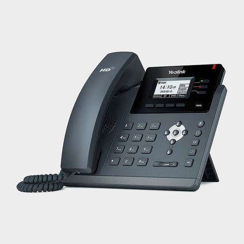 Yealink SIP-T40G IP Phone