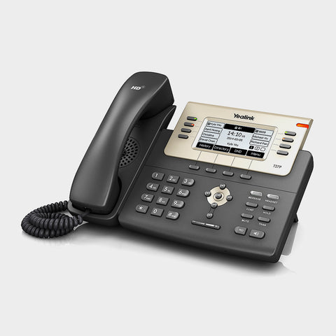 Yealink SIP-T27G IP Phone