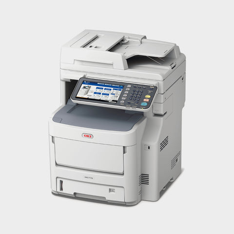 OKI MC770dn A4 Colour Multifunction Printer