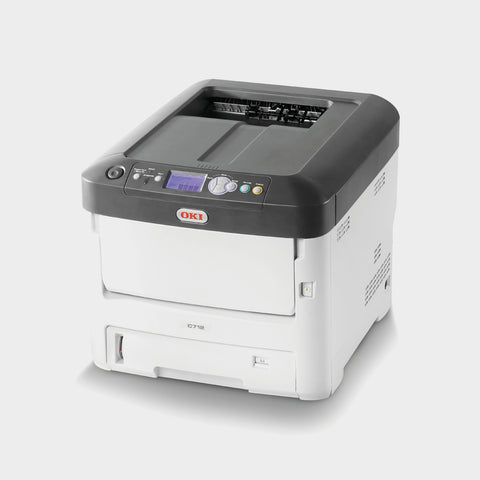 OKI C712n A4 Colour Printer