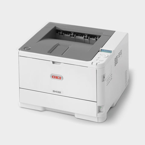 OKI B432dn A4 Mono Printer