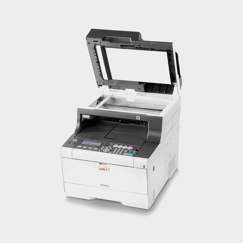 OKI MC563dn A4 Colour Multifunction Printer