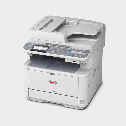 OKI MC342dnw A4 Colour Multifunction Printer