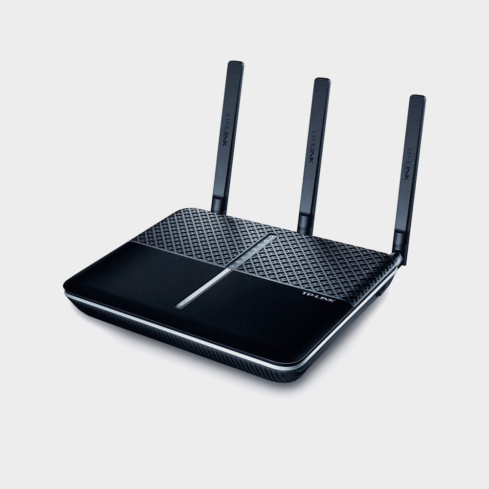 TP-Link Archer VR600 - AC1600 Wireless Gigabit VDSL/ADSL Modem Router