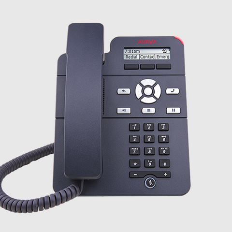 J129 IP PHONE GLOBAL NO POWER SUPPLY