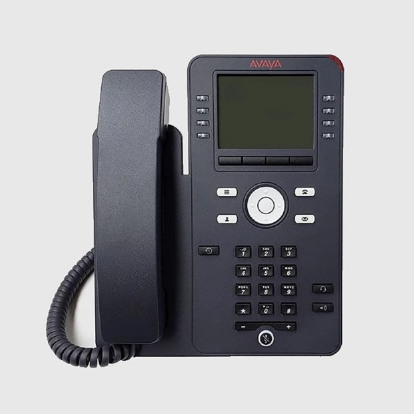 J169 IP PHONE NO POWER SUPPY
