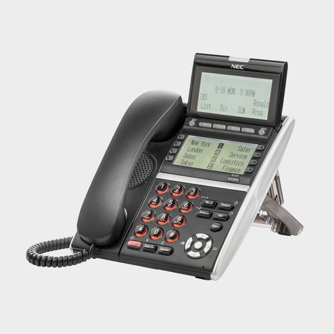 NEC DT830G Desi-less IP Desktop Telephone