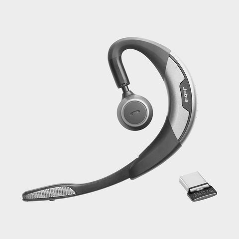 Jabra Motion UC USB And BT Headset
