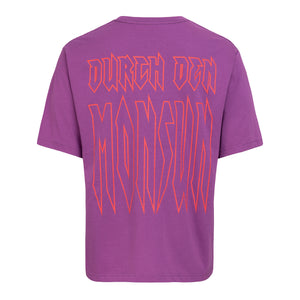 DDM 2020 Purple T-Shirt