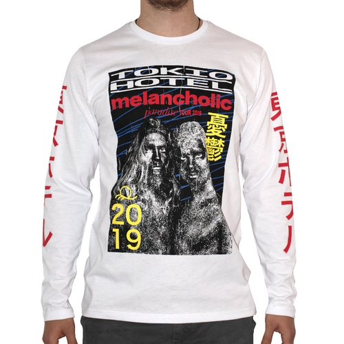 MP2019 Tour Longsleeve
