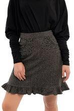 Load image into Gallery viewer, WALLACE Embellished Skirt