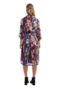 LEWIS Shirt Dress