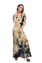 Load image into Gallery viewer, CASSIA Maxi Dress
