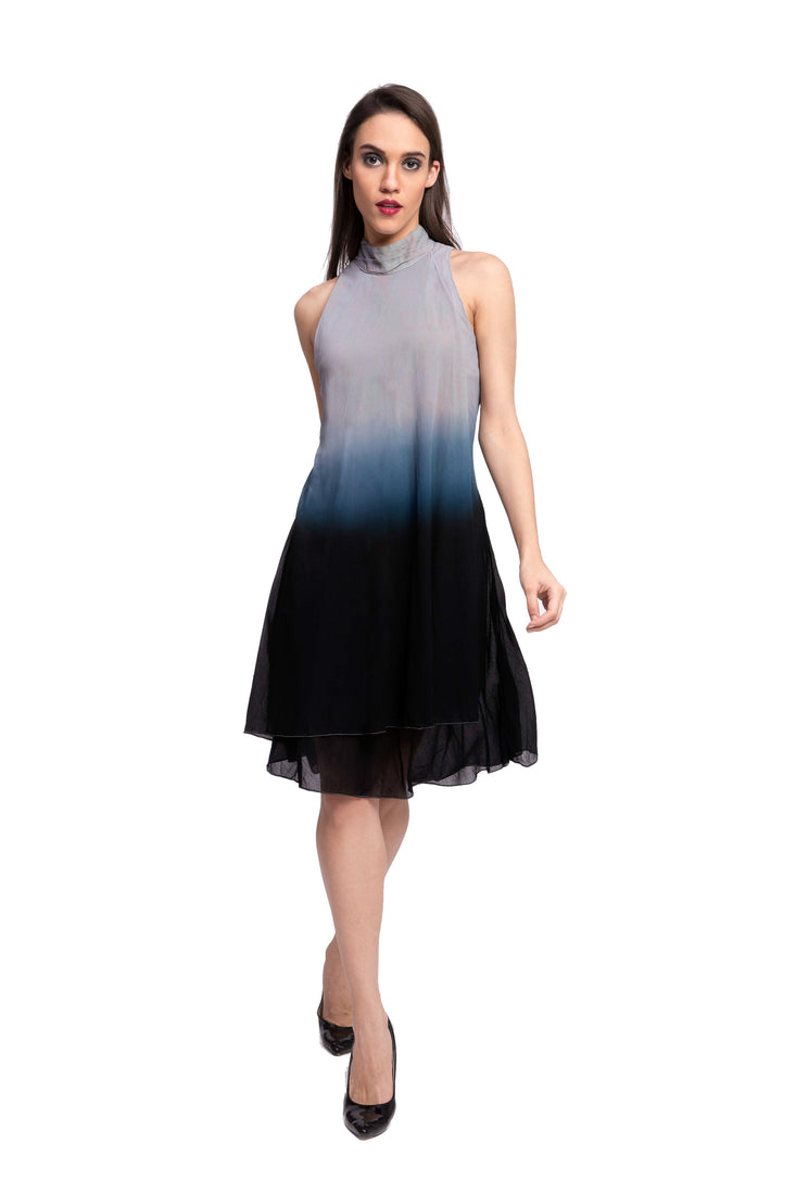 AGARDH Ombre Dress