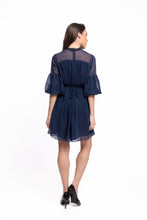 Load image into Gallery viewer, Aspera Bell Sleeve Dress