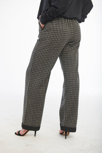 BRAEMAR Wool Pants