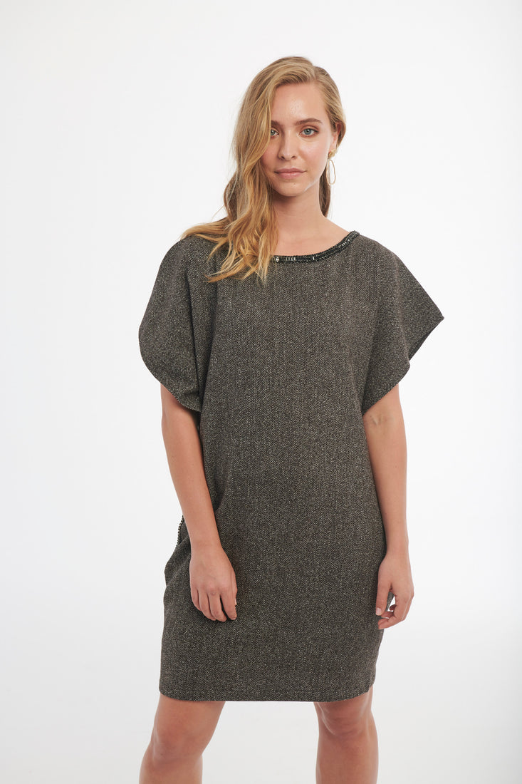 ARMERIA Shift Dress