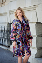 Load image into Gallery viewer, LEWIS Shirt Dress