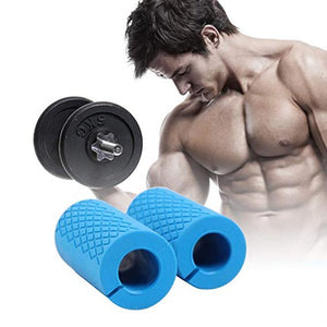 Dumbell Bar Grip