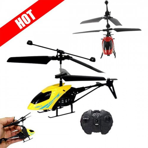 Mini Helicopter Toy