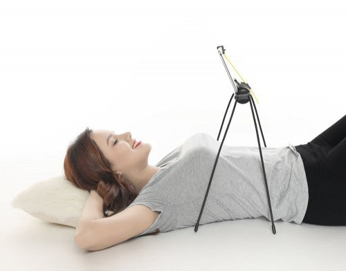 Flexible Phone/tablet Holder