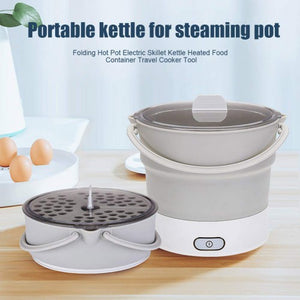 Foldable Hot Pot