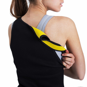 Body Shaper Slimming Vest