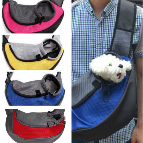 Pet Carrier Bag Pack