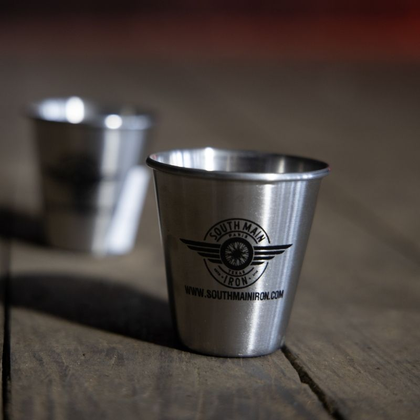 SMI Shotglasses