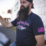 BREAST CANCER AWARE TEE