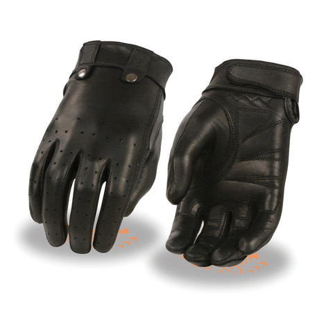 WOMENS LEATHER GLOVES - South Main Iron