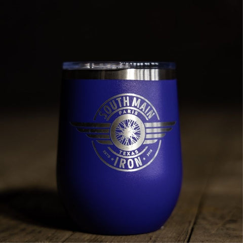 STEMLESS TUMBLER - PURPLE