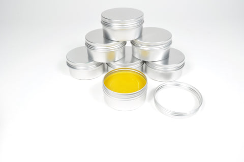 Foodsafe Pastewax made in-house