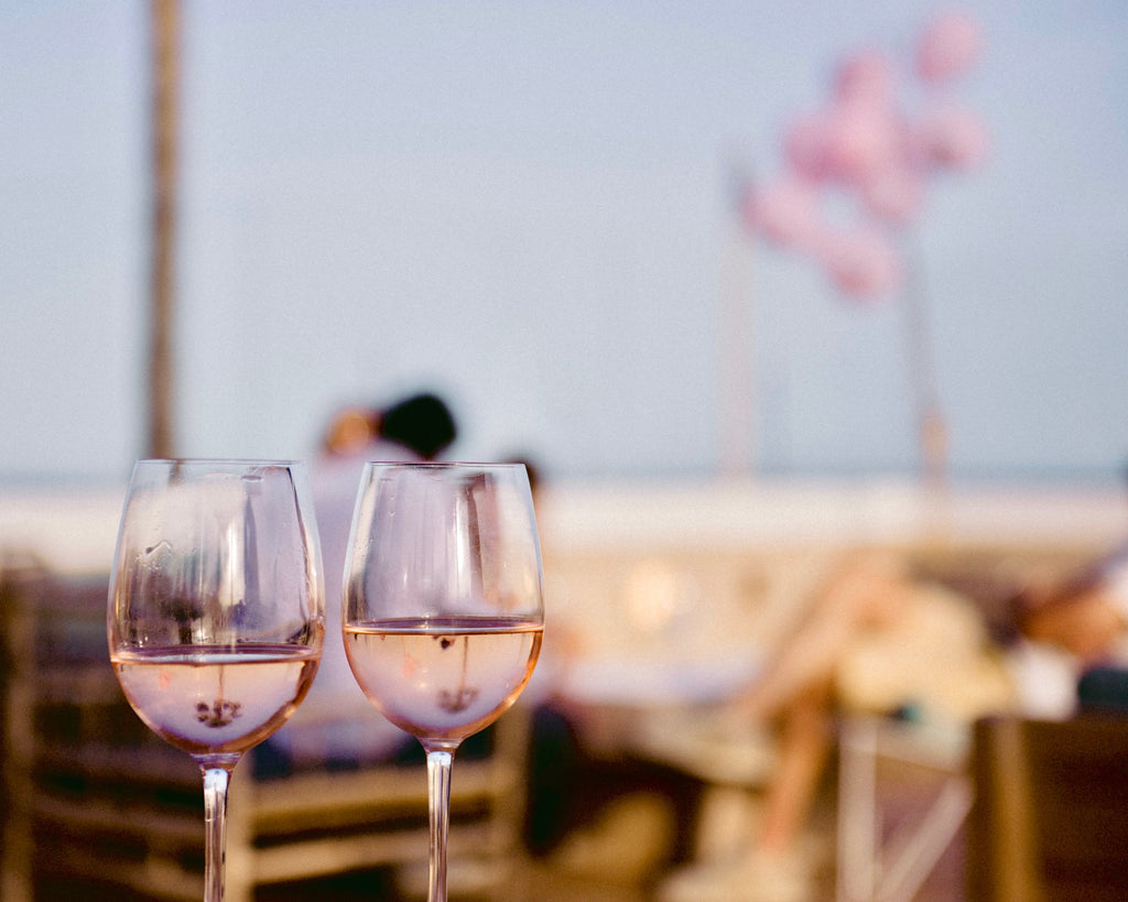 Cheers to International Rosé Day!