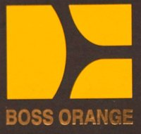 BOSS ORANGE FOR MEN