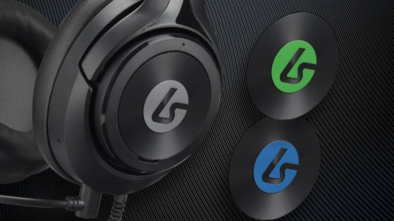 speaker tags for headsets
