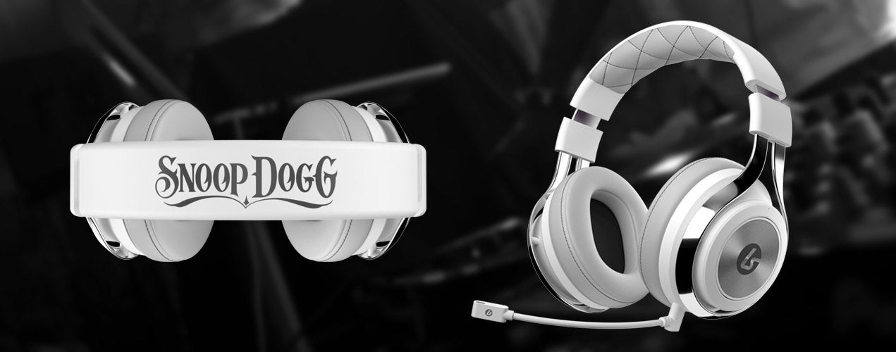 LS50X Snoop Dogg Limited Edition Headset for Xbox One