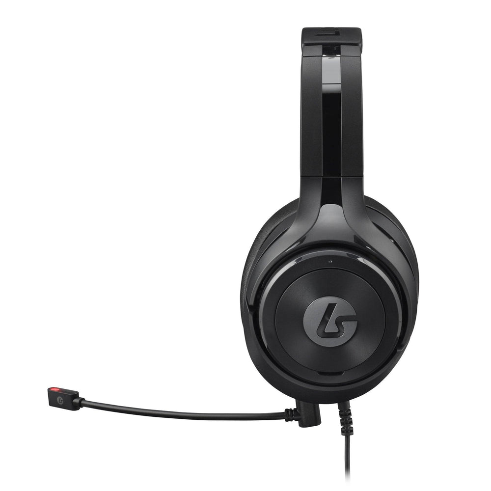 LS10P Advanced Wired Gaming Headset for PlayStation - lucidsound