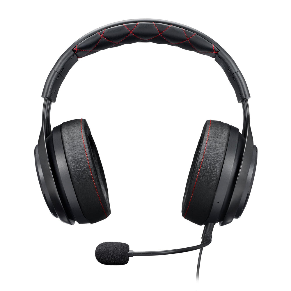 LS25 Esports Gaming Headset - lucidsound